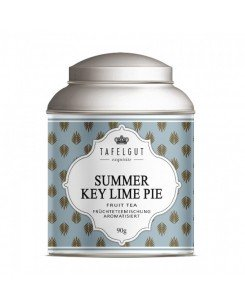 SUMMER KEY LIME PIE TEA