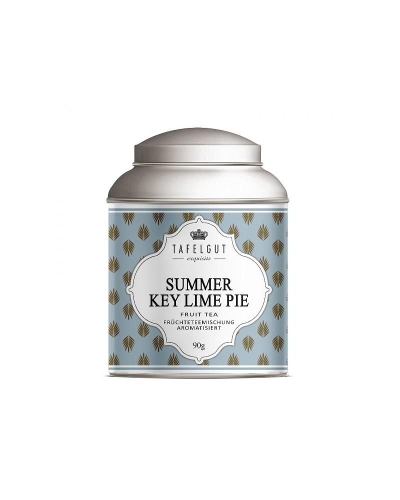 SUMMER KEY LIME PIE TEA