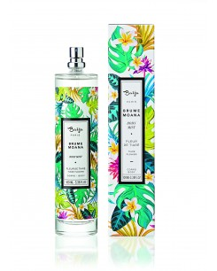 BODY AND HAIR MIST TIARE FLOWER