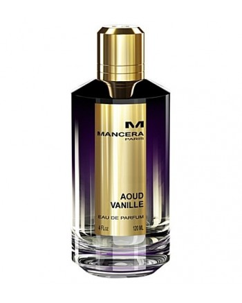 AOUD VANILLE