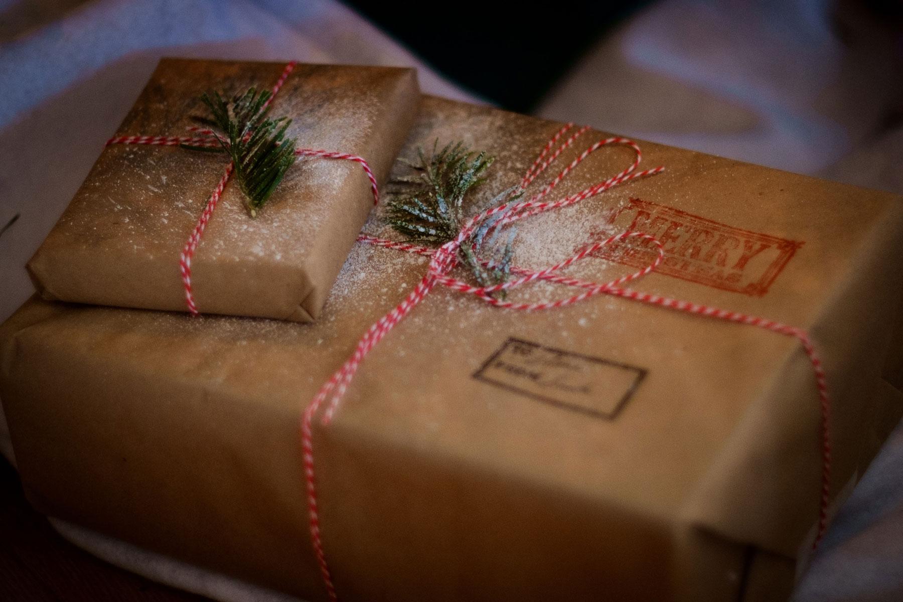 5 consigli shopping natalizio
