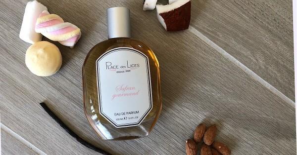 L'avvolgente fragranza di Safran Gourmand a un prezzo speciale!