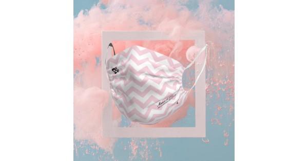Proteggiti con stile: sono arrivate le mascherine lavabili