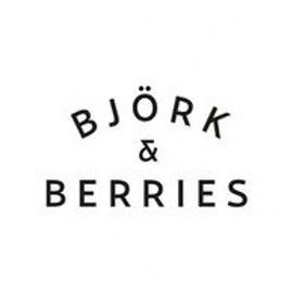 BJORK & BERRIES